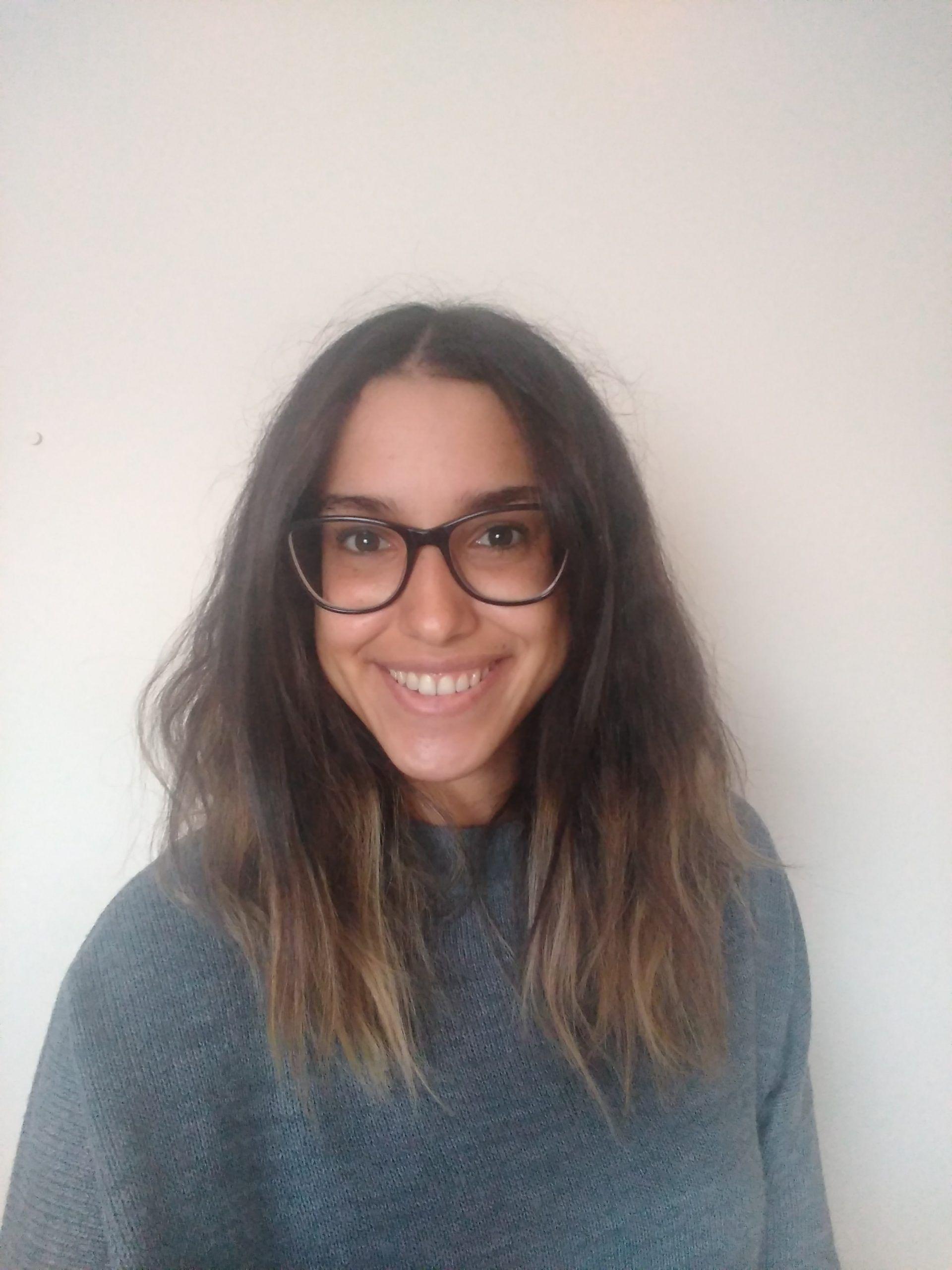 Gemma Checa