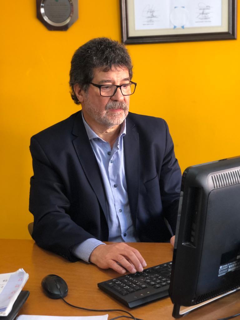 Abg. José Carlos Halle