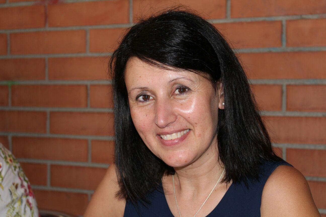 Lluïsa Vila Moreno